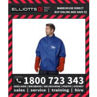 Elliotts Blue Max FR Cotton WELDING JACKET (NPWJ30)