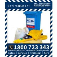 EnviroSmart SpillSmart Spill Kit 120 lt Hazchem (SK120-HZE)