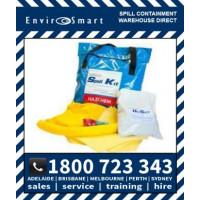 EnviroSmart SpillSmart Spill Kit 30 lt Hazchem - Bag (SK30-HZE)