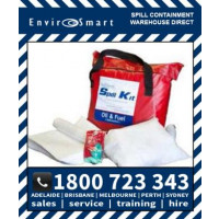 EnviroSmart SpillSmart Spill Kit 30L Oil and Fuel (SK30-H)