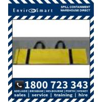 Envirosmart Spillsmart Bund Boom Straight PVC 1m x 150mm (SBB-1)