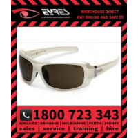 Eyres 622 HOTROD Medium Impact X-Sighting Safety Glasses (622-MP-WB10)