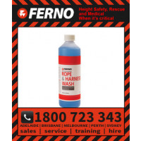 Ferno Rope and Harness Wash-500ml