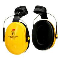 H510P3GS-E-3M Peltor Optime I Helmet Attach Earmuff 26db Class 5 (H510P3GS-E).1.jpg