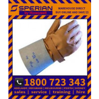 Honeywell-Sperian Electrical Leather OVERGLOVE LT 30 Kv Pair Suits Class 2 & 3