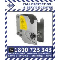IKAR Stainless Steel Bracket for HRA 33m-42m to IKAR AASS-1 and AASS-2