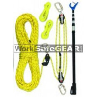 Miller Huntsman Rescue Kit 60M
