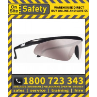 On Site Safety CONQUER Industrial Safety Glasses Specs