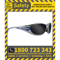 On Site Safety FALCON Fashion Safety Glasses Specs