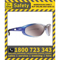 On Site Safety LEGEND Polarised Safety Glasses Specs