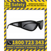 On Site Safety MARAUDER Fashion Safety Glasses Specs