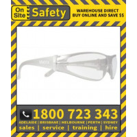 On Site Safety MATRIX Industrial Safety Glasses Specs