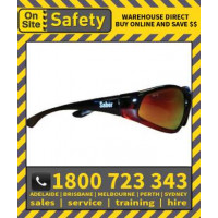 On Site Safety SABER Fashion Safety Glasses Specs