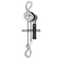 PWB Anchor LX Lever Hoist Lifting & Rigging