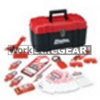 Personal Lockout Kit - Electrical (LO M 1457E410KA)