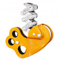 Petzl ZIGZAG descender for arborists D022AA00.JPG