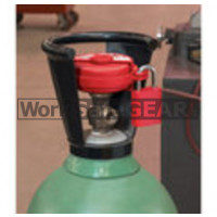 Pressurized Gas Valve Lockout (LO M S3910 WSG)
