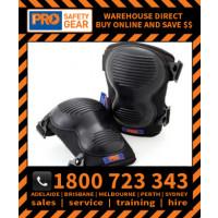 ProFlex Soft Shell Knee Pads (KPSS)