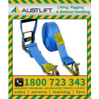 Ratchet Tie Down 5000kg (204355)