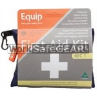 Rec 1 Wilderness First Aid Kit (MK EQ AR100 WSG)