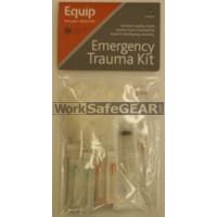 Rx Emergency Trauma Kit Large (MK EQ A4100 WSG)
