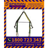 Sperian Spreader bar