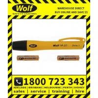 Wolf Mini Torch M-20 Mini (WOLF561)