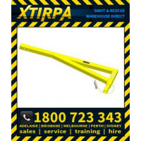 XTIRPA 52 90 Degree Extension Piece for Trailer Hitch Mount (XTIN2126-10)