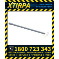 XTIRPA 6ft 1829mm Straight Extension Piece for Tow Bar Hitch Mount (XT2126-09)