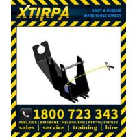 XTIRPA Adapter Bracket for 24 mte Type 3 IKAR Fall Arrest (FAXT 2178)
