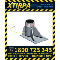 XTIRPA Floor Adapter for 102mm (4) Mast (XTIN2238)