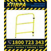 XTIRPA Manhole Guard Barricade Extension Piece Fall Protection Barrier (XTA2101-07)