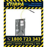 XTIRPA Mural Adapter Stainless Steel (XTIN2013)