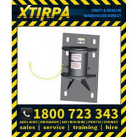 XTIRPA Mural Adapter for 102mm (4) Mast (XTIN2253)
