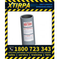 XTIRPA Stainless Steel Sleeve Mount Adapter Man Rated (XTIN2097)