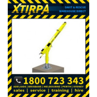 XTIRPA XT96 96 Permanent Adjustable Davit Arm Base System (XT96)