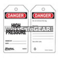 X_Tags High Pressure (LO M S4035 WSG)