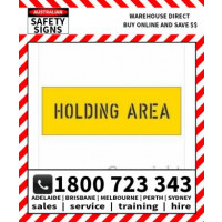 (STSM410) STENCIL HOLDING AREA 225X650