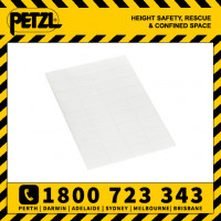 Petzl Vertex/Alveo Transparent Stickers (A10100)
