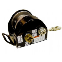 3M DBI-SALA® Advanced Winch 58m Stainless Steels Wire, Power Drive 8518587