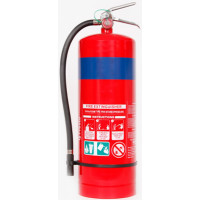 Logix 9 Ltr Air Foam Fire Extinguisher  (Full) (PAF)