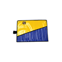 AOS Spanner Roll Med - 15pc - PVC Yellow/Blue
