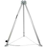 Skylotec Tripoc Tripod, Adjustable to 2.3m with support chain (AP-004)