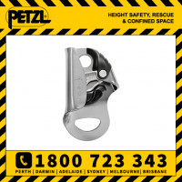 Petzl Basic Frame-Loaded Rope Clamp (B18BAA)