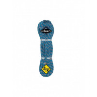 BEAL 60m COBRA II 8.6MM Dry Cover Dynamic Climbing Rope BLUE