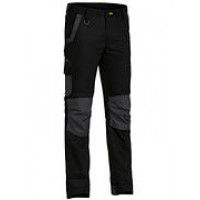 77R BLACK Flex & Move Cargo Pant