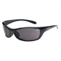 Bolle RAPTOR Safety Glasses Smoke Lens (1613102)