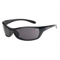 Bolle RAPTOR Safety Glasses Smoke Lens (1613102)