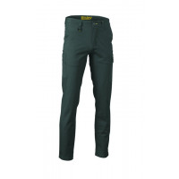 Bisley Stretch Cotton Drill Cargo Pants Bottle