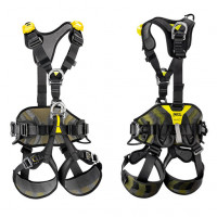 Petzl AVAO Bod Fast Size 2 European Version (L/XL) (C071BA02)
